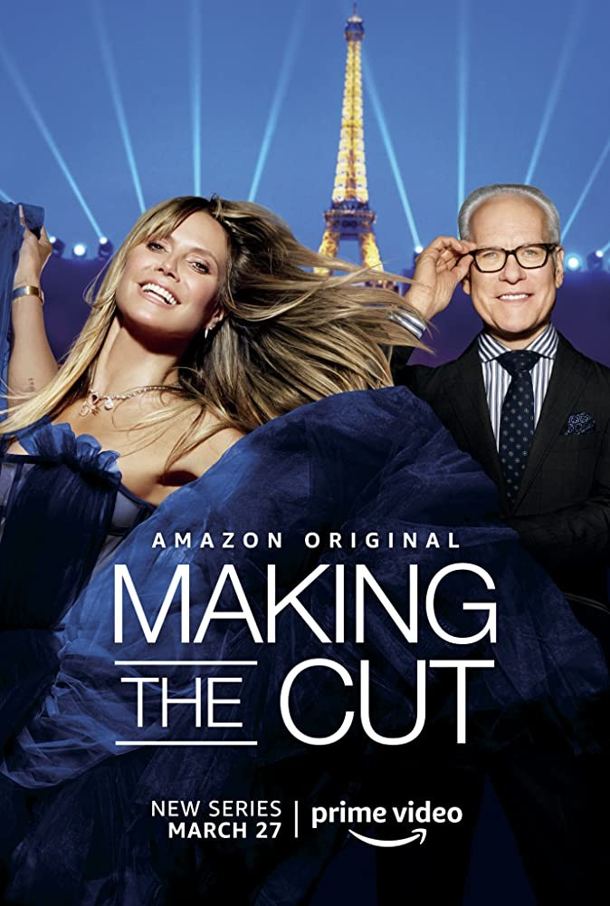 Making the Cut – Saison 1 [Streaming] [Telecharger]