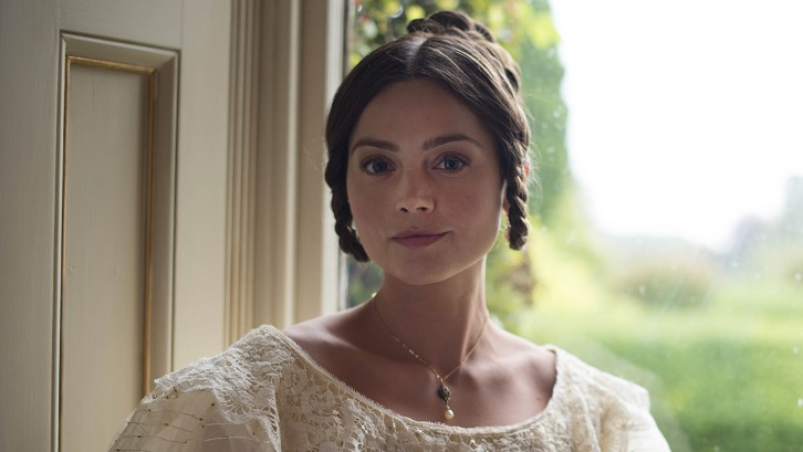 Victoria - Ladies in Waiting - Advance Preview + POLL: What Did You Think of Doll no123?