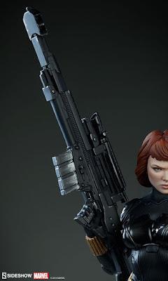 Abierto pre-order de Black Widow Premium Format - Sideshow