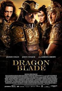 Dragon Blade Poster