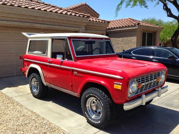 1971 ford bronco for sale 4x4 cars. Black Bedroom Furniture Sets. Home Design Ideas
