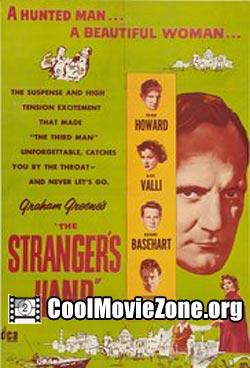 The Stranger's Hand (1954)