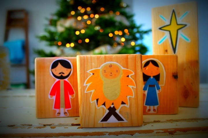 How to *Really* Keep Christ in Christmas (It's Probably Not What You Think)