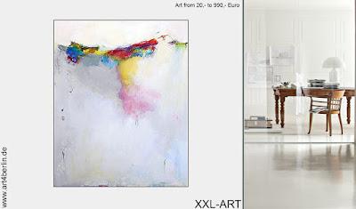 Individuelle junge Acrylmalerei, moderne Kunst - perfekt für Ihr Zuhause!