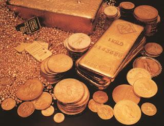 Cara mengira zakat emas