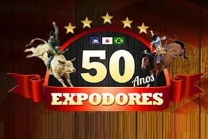 Agenda de shows 2015 Expodores 2015