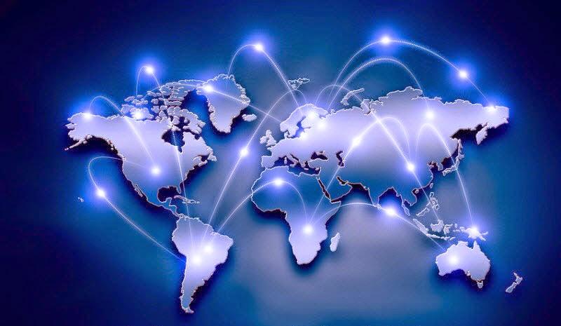 معرفة سرعة الإنترنت في العالم مع ترتيب الدولة عالمياً