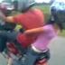 Video Aksi Pacak Awek Melayu