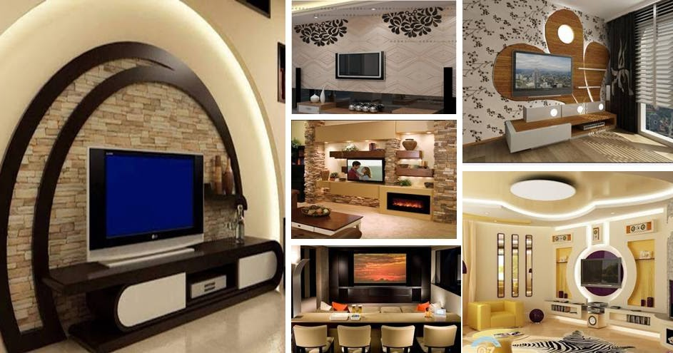 Dwell Of Decor 30 Popular Tv Unit Ideas For Luxury Interior Design
