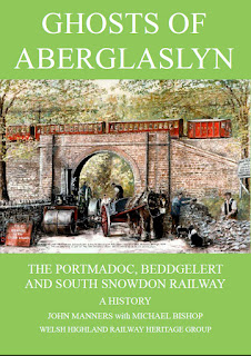 Portmadoc Beddgelert & South Snowdon Railway