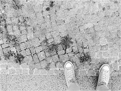 Schoenen Berlijn