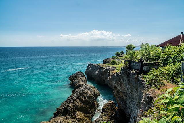 Tegal Wangi - Presqu'île de Bukit - Bali