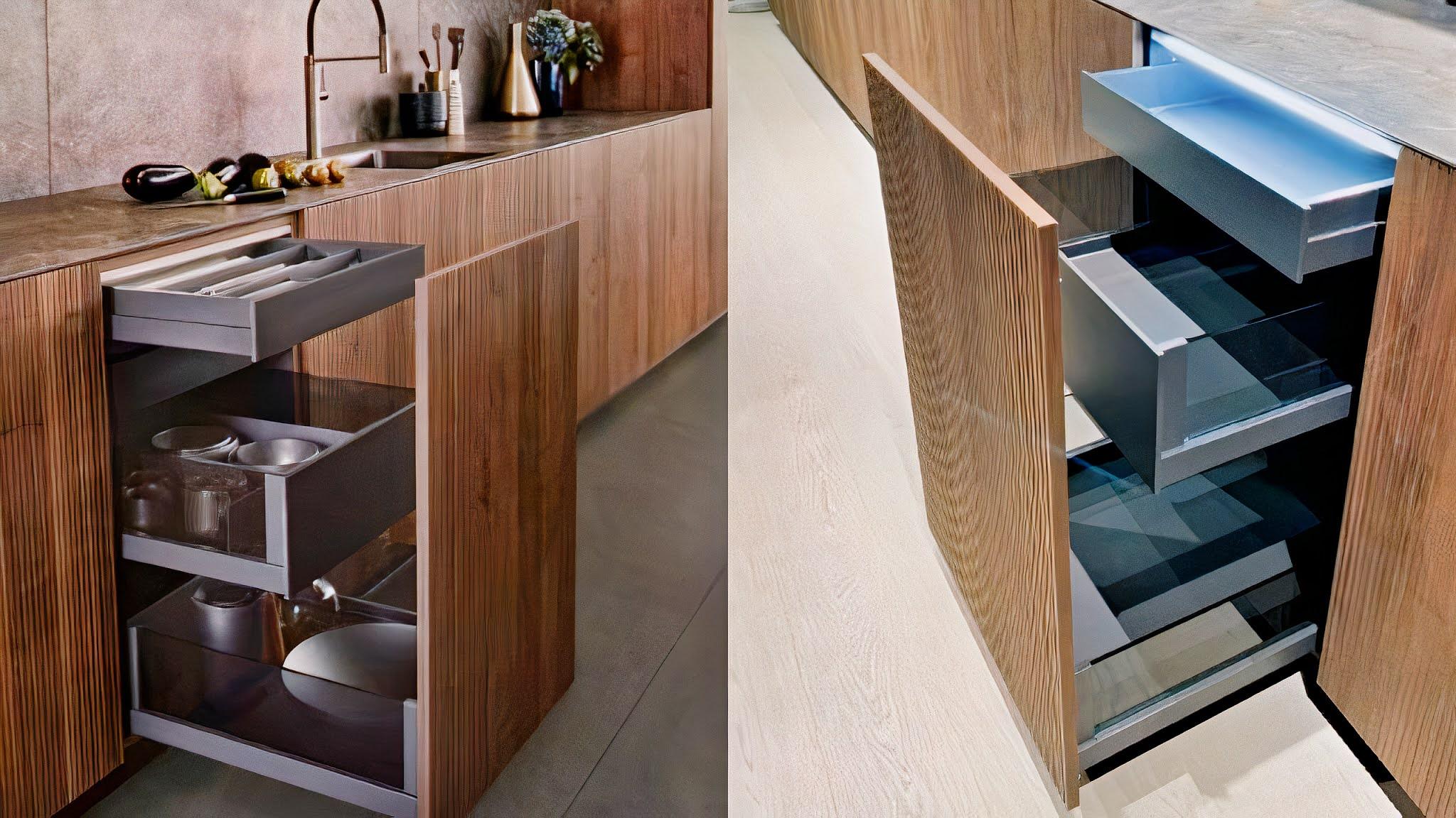 Kitchen Trends 2021 Dark Interiors