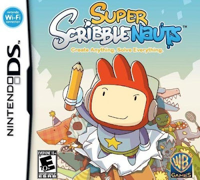 Download Scribblenauts Game