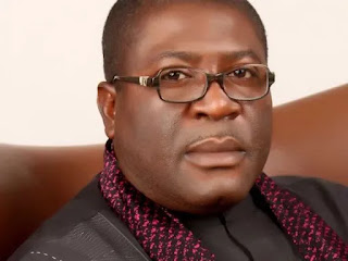 Imo: Madumere reacts to his impeachment as Deputy Governor, blames Okorocha