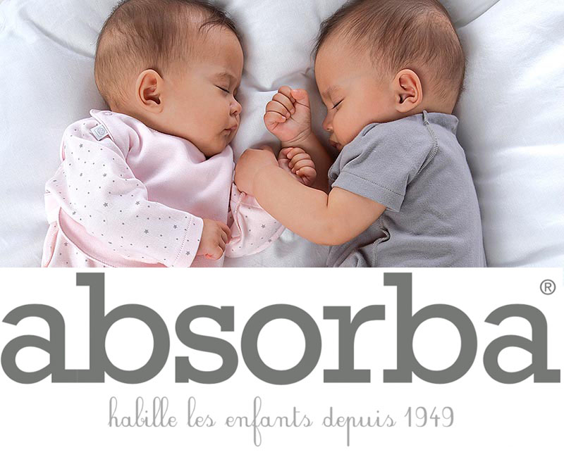 Collezione Absorba SS 2017 - Eniwhere Fashion - Kidiliz Group
