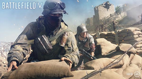 رسميا طور اللعب التعاوني قادم للعبة Battlefield V و هذه أول التفاصيل مع الموعد النهائي..