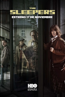 The Sleepers Temporada 1