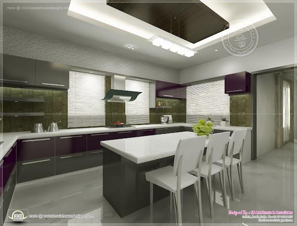 29 Unique Kitchen Interior Design Pictures