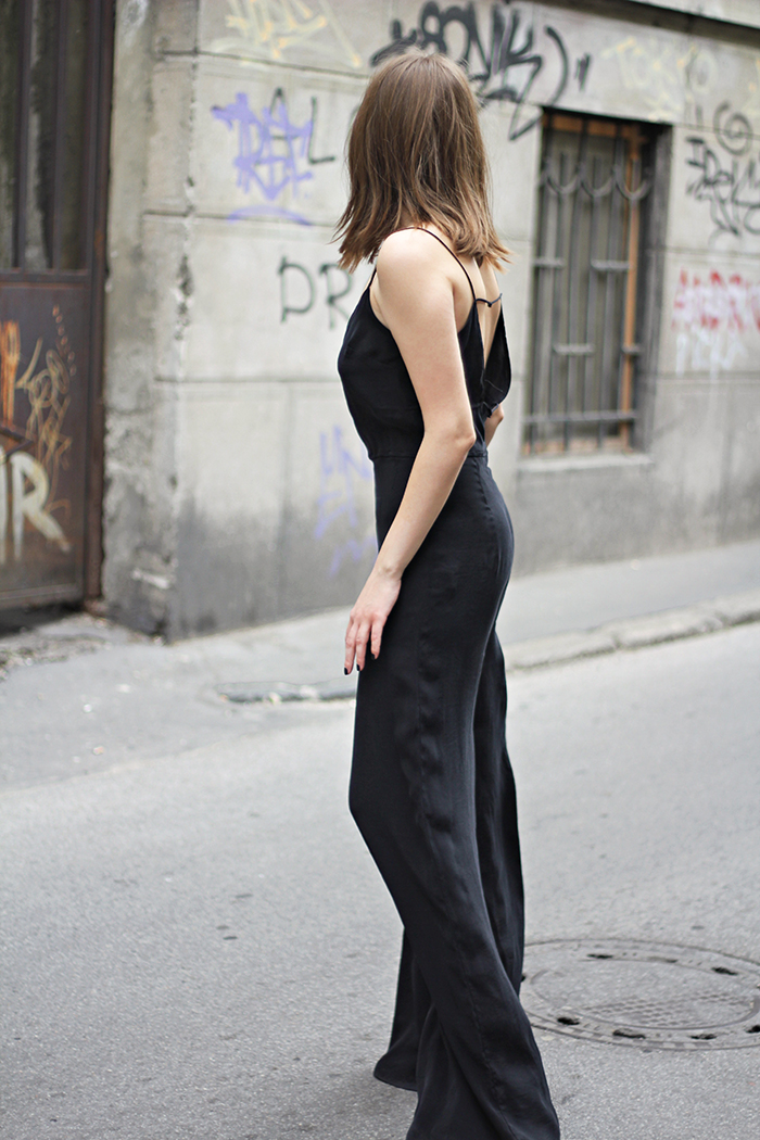 Fashion And Style Jumpsuit