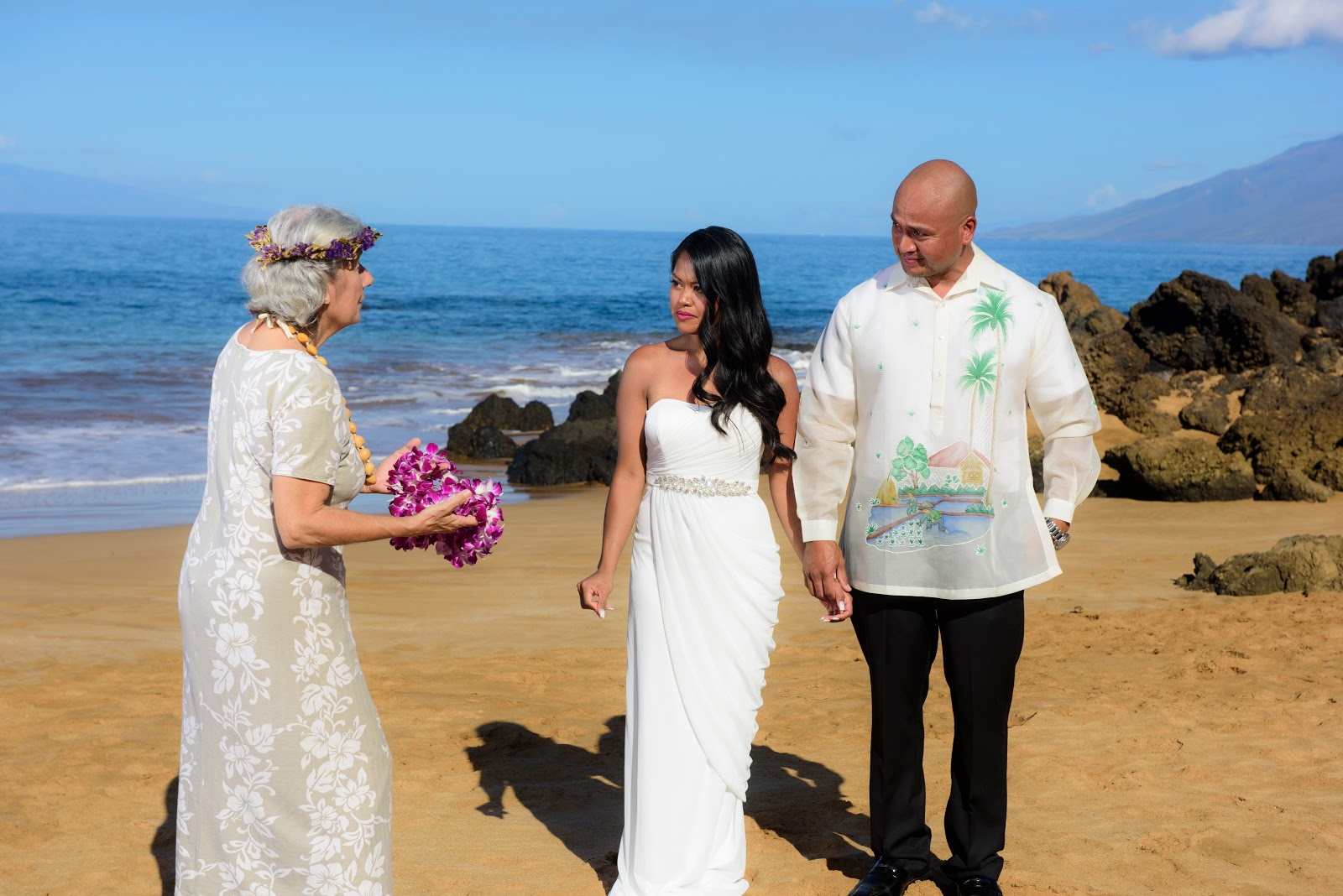 Maui Weddings Wedding Planners Photographers Coordinators