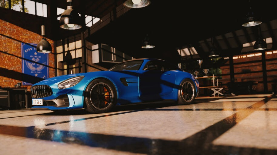 Project CARS 3, Sports Car, 4K, #7.2410