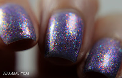 Rogue Lacquer Back to the Ninedaaaaays! | Polish Pickup May 2018