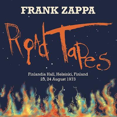 Valvulado Frank Zappa History Some Lost Pieces Chapter Xi