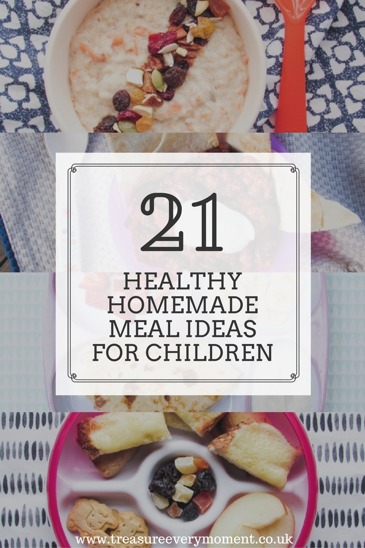 meal planning a week on a toddlers plate 2 treasure every moment