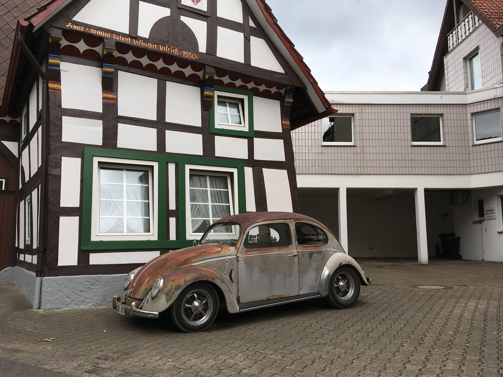 Ziemlich Vintage Vw Schaltpläne Ideen - Der Schaltplan - greigo.com