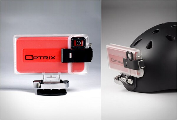 Optrix HD Sport Case For iPhone iPod