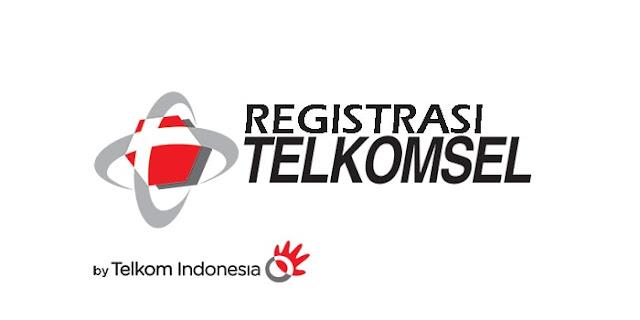 Cara Daftar dan Registrasi Ulang Kartu Telkomsel