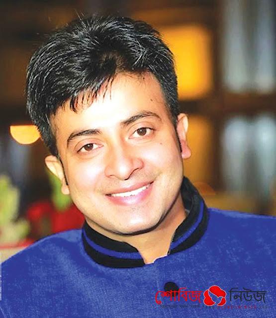 অভিনয়ে বাধা নেই Shakib Khan-এর