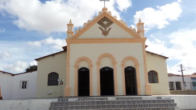 Festa do Padroeiro São José em Olho D'Água do Casado, inicia-se nesta sexta-feira (09)