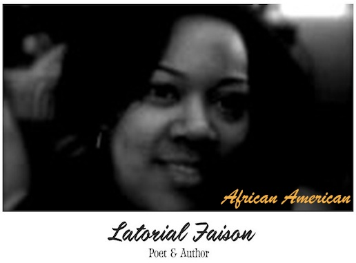 African American Poetry by Latorial Faison