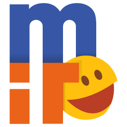 MIRC Logo Folder Icon