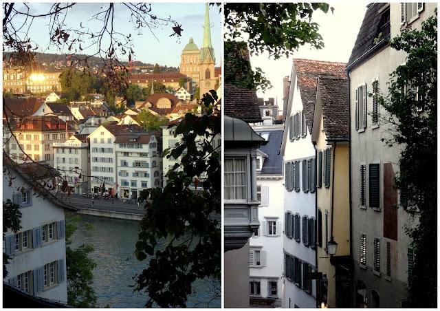 Views Lindehof Hill