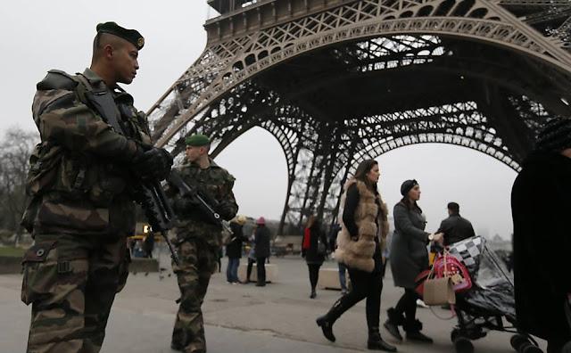 Previsões França