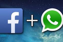 Cara Akses Dua Akun Whatsapp dan Facebook Bersamaan