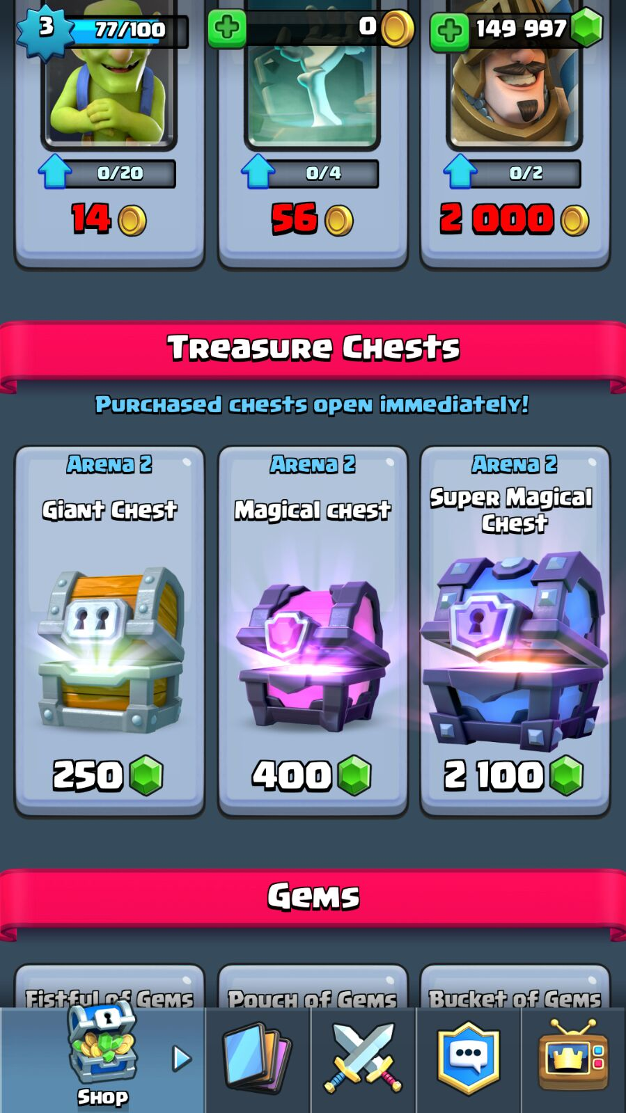 how to get gems in clash royale no hack