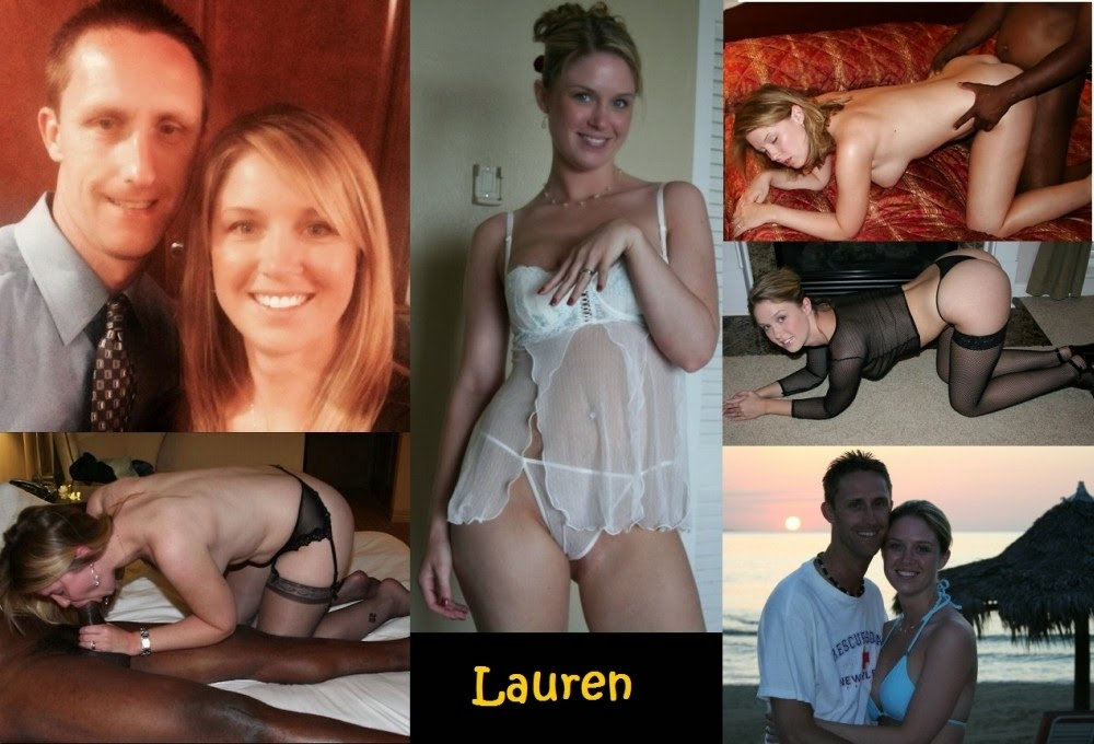 Lauren bauer rayborn shared slut wife bbc lover