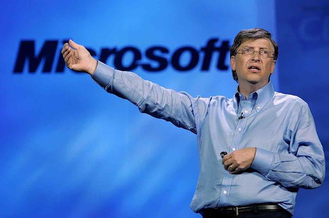 4 Kebiasaan Buruk dan Tips Bisnis yang Harus Dihindari Untuk Menjadi Miliarder Ala Bill Gates