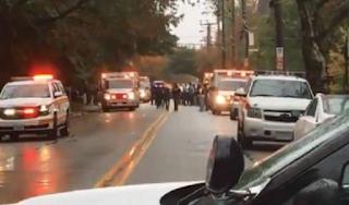 اطلاق النار في ولاية بنسلفانيا ومصرع شخص واحد