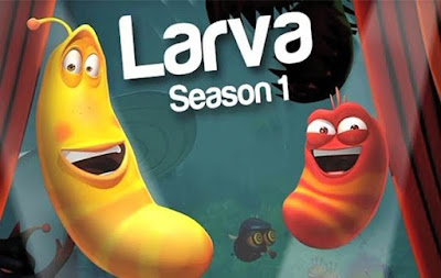 Larva Cartoon Season 1 Full