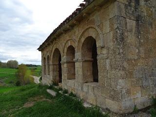 Ermita mozárabe de Santa Cecilia