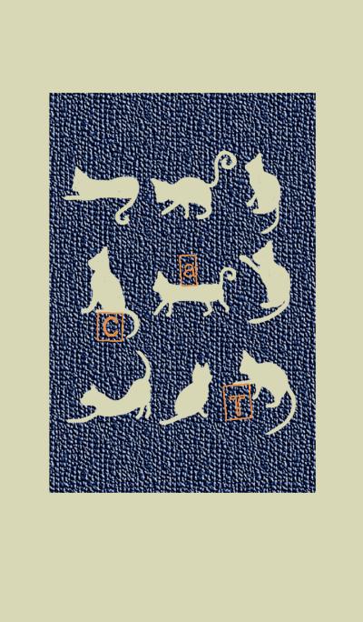 The Cat.#3