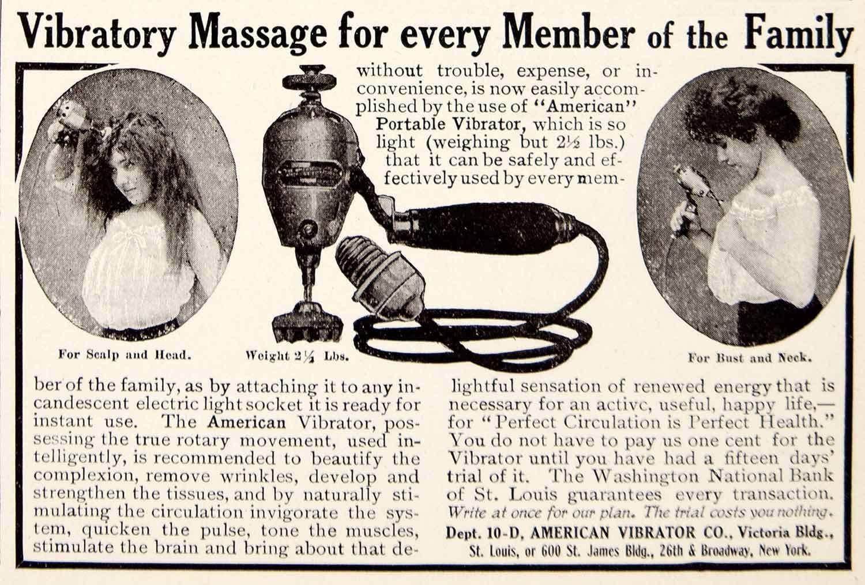 11 vintage vibrator ads to make you glad you didn 39 t live. Black Bedroom Furniture Sets. Home Design Ideas