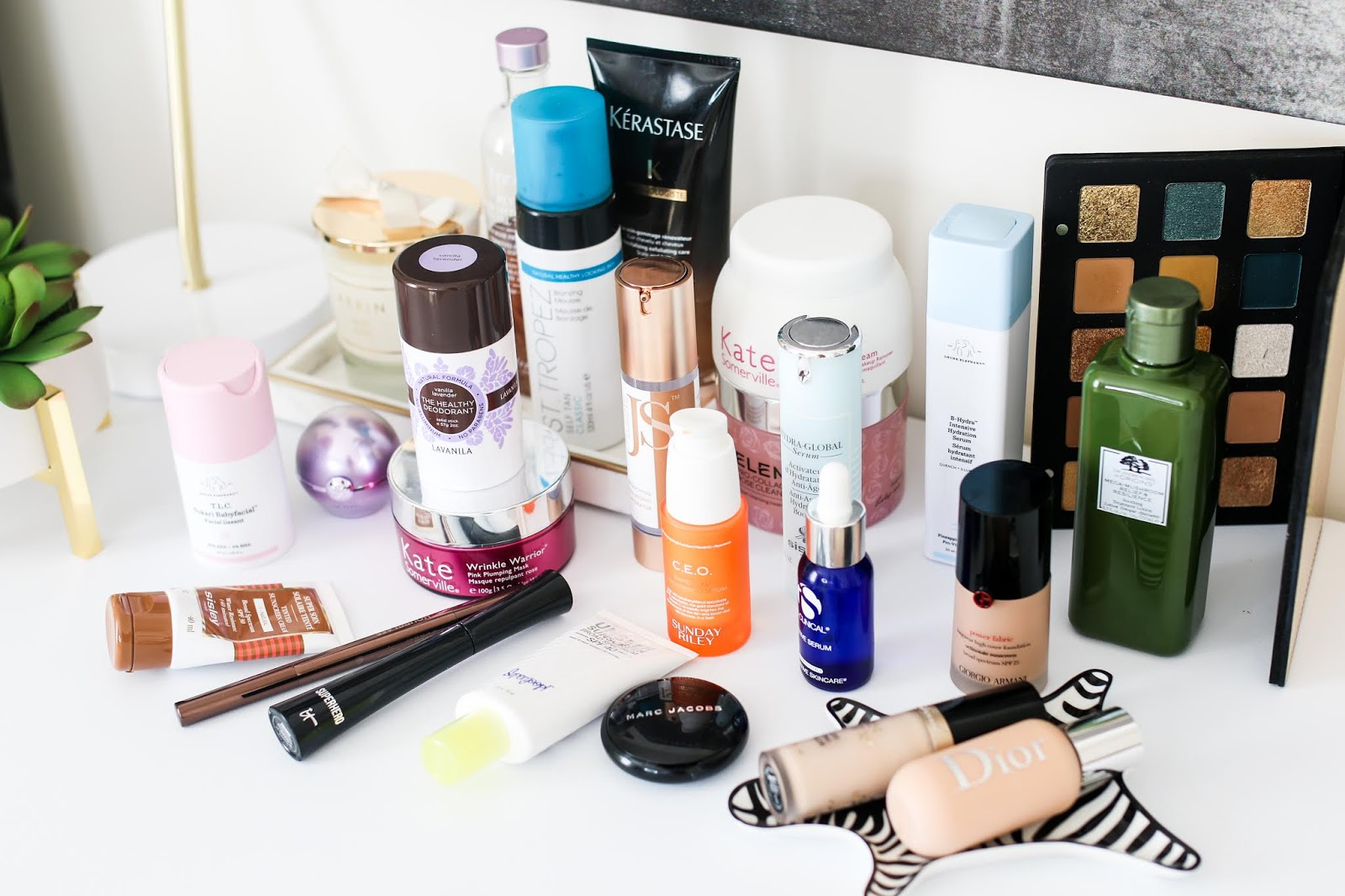 A Little Bit etc : Best of Beauty 2018: All My Favorite Makeup and