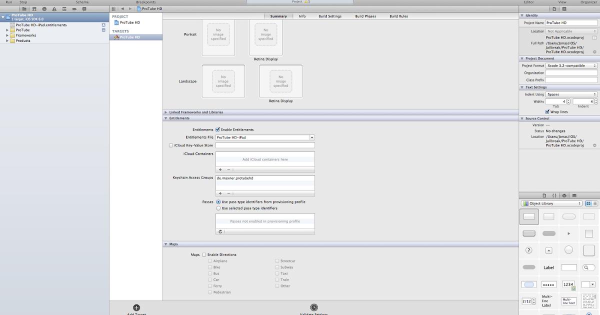 Jonas G : Tutorial: Enabling Nitro Javascript in your iOS app