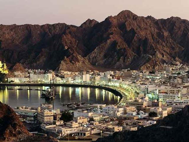 Negara Terkaya di Dunia Oman
